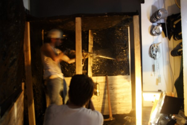 Making Off 08