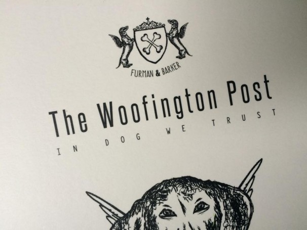 The Woofington Post