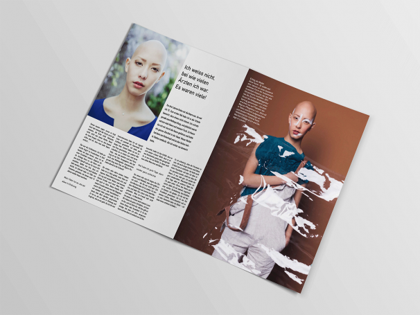 Andre Kandora -Editorial Design