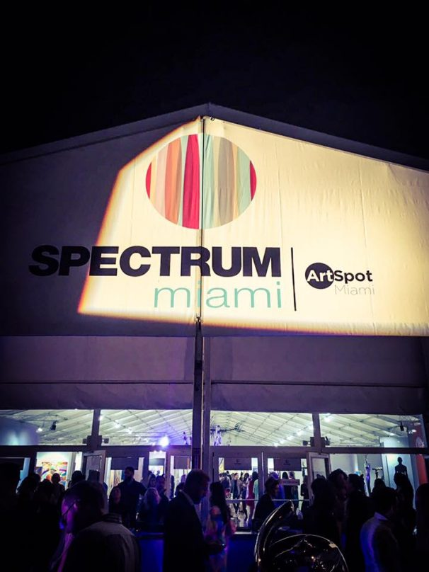 Die Spectrum in Miami